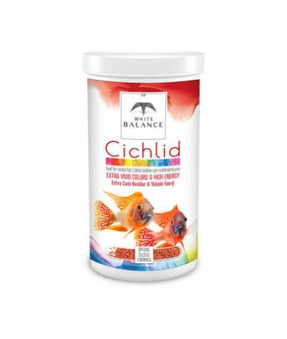 White Balance Cichlid Colour 250 ml