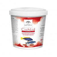 White Balance Cichlid Granules 3 Kg (Kova)