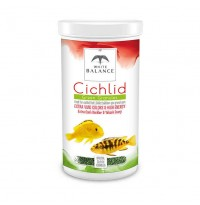 White Balance Cichlid Green Granules 250 ml