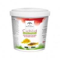 White Balance Cichlid Green Granules 3 Kg (Kova)