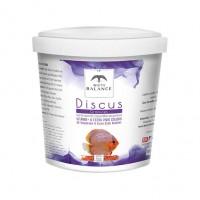 White Balance Discus Granules 3 Kg (Kova)
