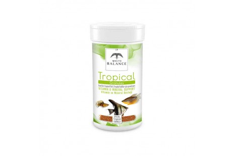 White Balance Tropical Granules 100 ml