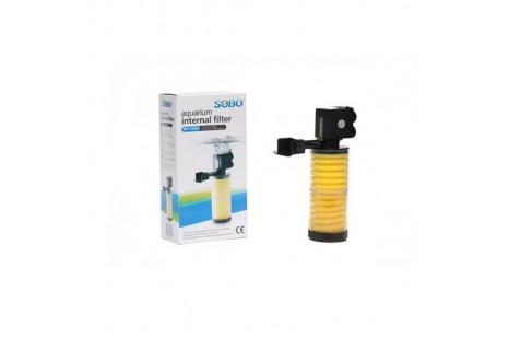 SOBO WP-3300A Akvaryum İç Filtre 1200 L/H