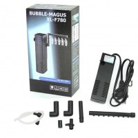 BUBBLE MAGUS XL-F780 Akvaryum İç Filtresi